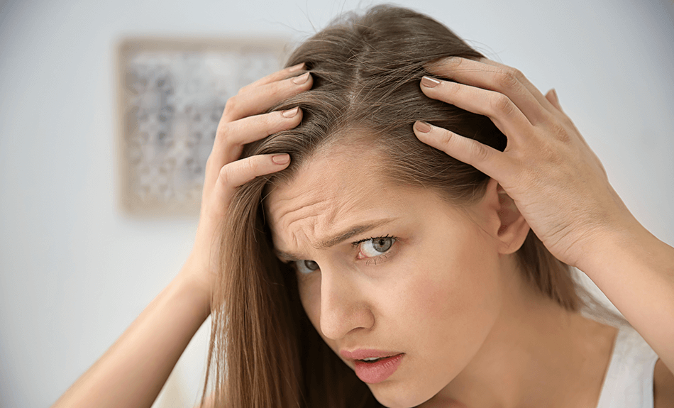 Reasons Why You Have Thinning Hair